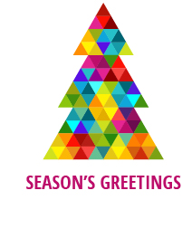 Season's Greetings from Spruikit